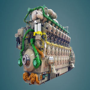 China Crrc (CSR) Ziyang 6280zj/Ny6280zja/12V280zj/16V280zja /Ny12V280zja/6240zj Locomotive Engine pictures & photos