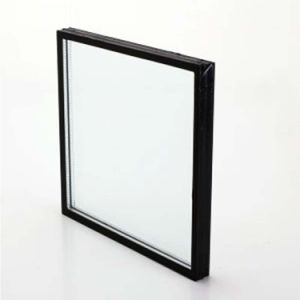 Low E Glazed Insulated Hollow Glass for Windows pictures & photos