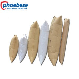 Tailored Air Bags Inflatable Air Bag Dunnage Bag for Iron Cabinet pictures & photos