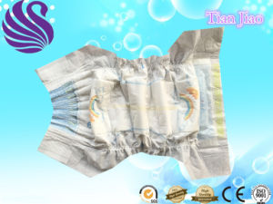 Comfortable Sleepy Baby Diaper Factory in China pictures & photos