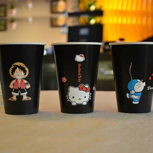 China Factory Supply Design Your Own Paper Coffee Cup pictures & photos