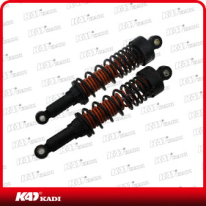 Motorcycle Engine Part Motorcycle Rear Shock Absorber for Bajaj CT100 pictures & photos