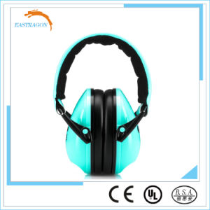 Hot Sale High Quality Earmuffs with Ce Certificate pictures & photos