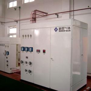 China PSA Nitrogen Purification Plant pictures & photos