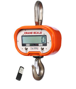 Crane Scale Hanging Scale CE Crane Scale pictures & photos