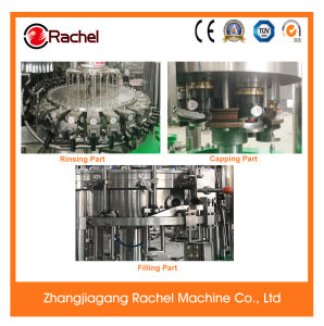 Beer Filling Machine pictures & photos
