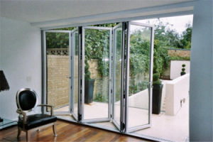 Australia Standard Double Glazed Powder Coated