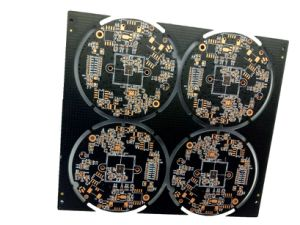 Multilayer Electronics PCB Circuit Board for Motherboard pictures & photos