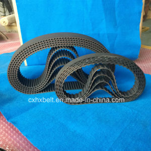 Industrial Rubber Timing Belt/Synchronous Belts 3800 4200 4600 5000 5200-20m pictures & photos