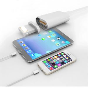0.8 Meter Magnetic USB Data Cable with Strong Magnet and One Second Charging pictures & photos
