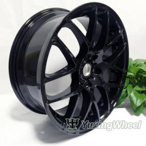 Car Alloy Rim Replica Alloy Wheel for BMW with DOT pictures & photos