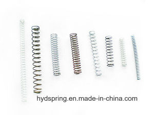 CNC Automatic Spring Machine & Compression Spring Machine with Two Axis pictures & photos