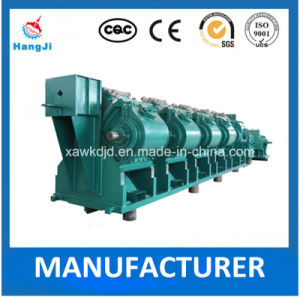 Heavy Duty Type No Twist Block Mill Train for Wire Rod, Rebar Production Line pictures & photos