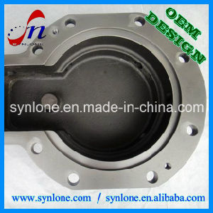 Grey Iron Sand Casting Cap pictures & photos