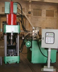 Hydraulic Briqutting Press Briquette Making Machine-- (SBJ-360) pictures & photos