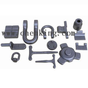 Forging Truck Parts pictures & photos