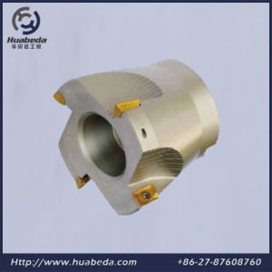 CNC Cutting Tools, R390 Right Angle Shoulder Face Mill