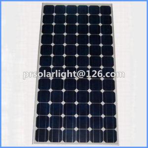 150W High Efficiency Mono Renewable Energy Saving Solar Panel pictures & photos