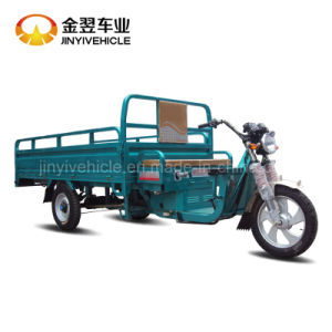 1000W 60V 20A Electric Cargo Tricycle pictures & photos