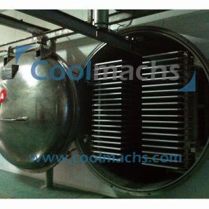 Bee Milk Vacuum Freeze Dryer/Honey Vacuum Freeze Dryer pictures & photos