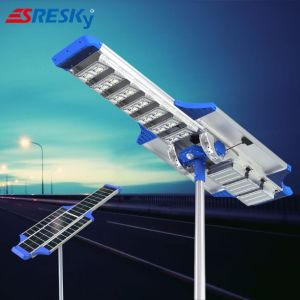 Factory Hot Sales 70W Solar Street Light LED Outdoor Lighting IP65 pictures & photos