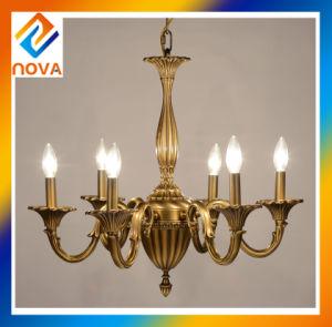 Bronze Color Pendant Chandelier Light pictures & photos