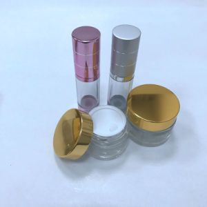 China Supplier Screw Metal Aluminum Bottle Cap pictures & photos