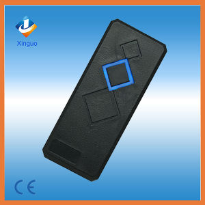 125kHz Black Proximity Sensor Smart RFID ID Card Reader Em4100 T5577 pictures & photos