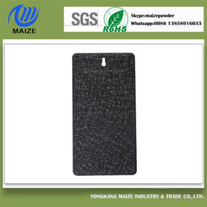 Maize 41013A Powder Coating (hammertone texture)