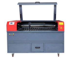 Eks Laser Cutting and Engraving Machine pictures & photos