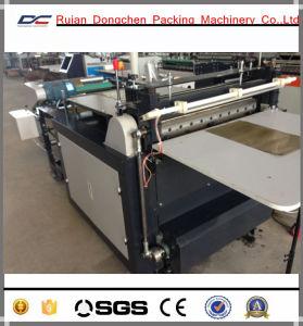 Economic Cross Cutting Machine of Aluminum Cutting Machine