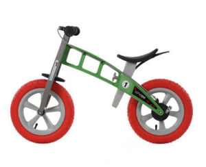 Baby Balance Bike Bicycle Kids Children No Pedal Learning Bicycle pictures & photos