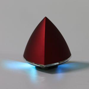 TF FM Radio Mini Wireless Bluetooth Speaker Triangle Portable Speaker pictures & photos