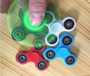 Kids Toy Hand/Fidget Spinner for Autism and Adhd (SZHS001) pictures & photos