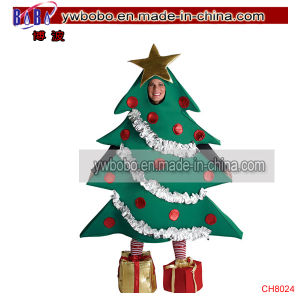 Cosplay Party Costumes Christmas Tree Carnival Party Costume (CH8024) pictures & photos