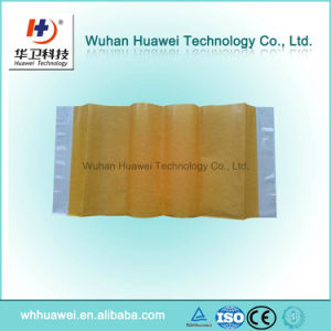 Sterile Medical Adhesive Surgical Incision Protection Dressing Drapes pictures & photos