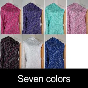 Wholesale Cheap African Swiss French Cotton Lace Fabric pictures & photos