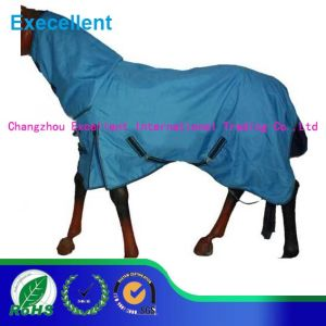 Classic Turnout Horse Rug 600d Polyester pictures & photos