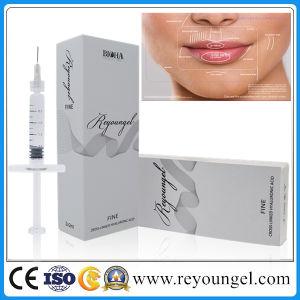 Reyoungel Hyaluronate Acid Injection Dermal Filler for Lip Enhancement 2.0ml pictures & photos