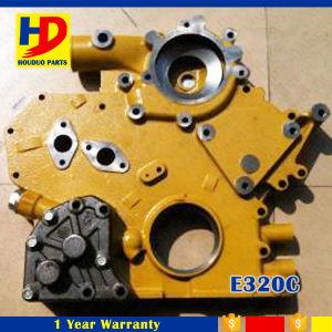 Excavator Spare Parts E320c Oil Pump pictures & photos