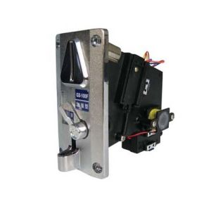 Comparative Type Coin Acceptor (GD100F) pictures & photos