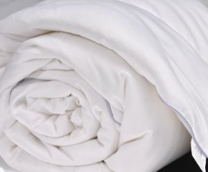 Natural Super Comfortable Mulberry Long Silk Quilt for Hotel pictures & photos