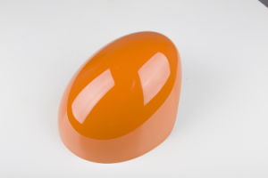 Orange Color Replacement Side Mirror Cover for Mini Cooper pictures & photos