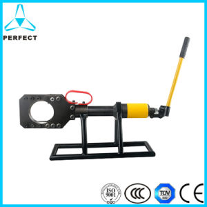 100mm 14t Hydraulic Cable Cutter pictures & photos