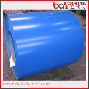 Hot Rolled Coil/Prepainted Galvanized Steel Coil pictures & photos