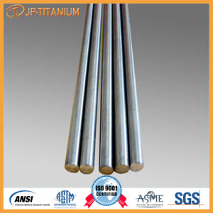 ASTM B348 Gr5 Titanium Rod, Titanium Bar for Ultrasonic Industry pictures & photos
