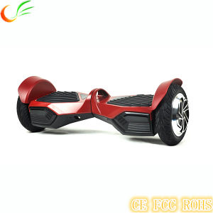 8 Inch Self Balancing Electric Scooter Hoverboard Freeshipping with Bluetooth & GPS pictures & photos
