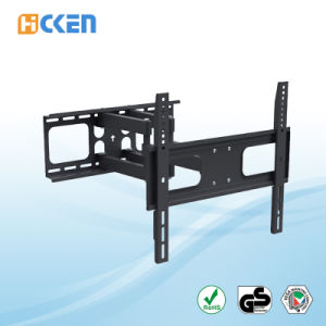 Hot Selling Full Motion TV Mount for 32-55 Inch Screen pictures & photos