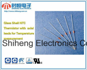 Glass Shell Temp Measurement Ntc Thermistor pictures & photos