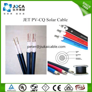 PSE Approved Solar PV Power Cable (PV-CQ) for Module pictures & photos